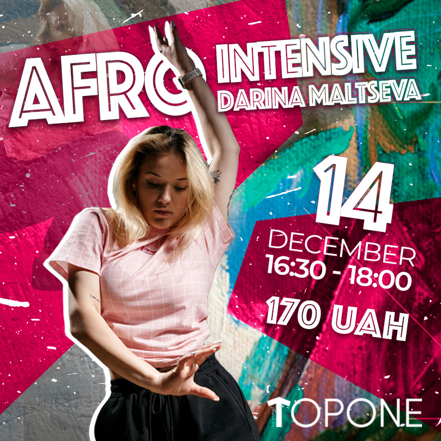 AFRO INTENSIVE